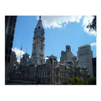 Philadelphie Cartes Postales