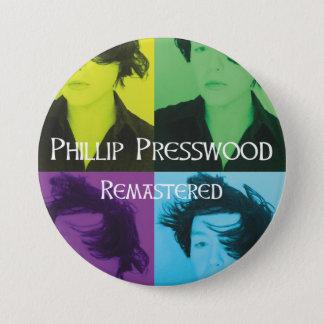 Phillip Presswood : Pin remixé Pin's