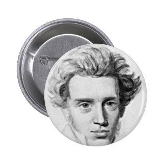 Philosophe Soren Kierkegaard Pin's