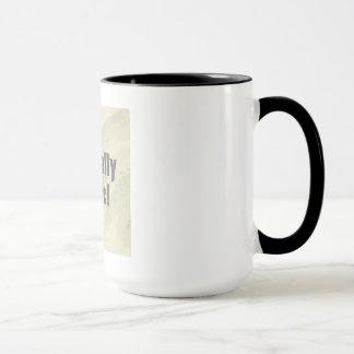 Phinally fait mug