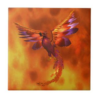 Phoenix Petit Carreau Carré