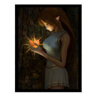 Phoenix rêve la carte postale
