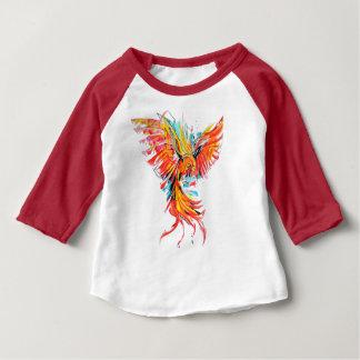 Phoenix T-shirt Pour Bébé