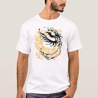 Phoenix tribal t-shirt