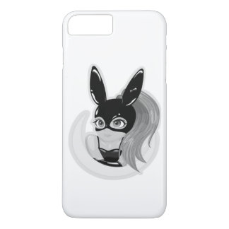 Phone marie/couverture Grand Ariana Coque iPhone 7 Plus