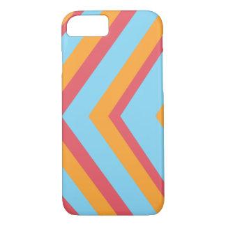 Phonecase coloré coque iPhone 7
