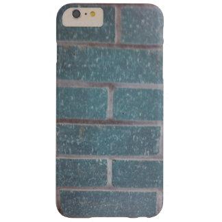 Phonecover gris de briques coque iPhone 6 plus barely there