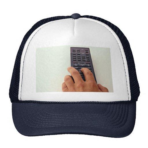 Photo à télécommande casquettes de camionneur