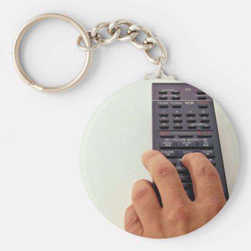 Photo à télécommande porte-clés