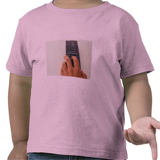 Photo à télécommande t-shirts