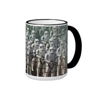 Photo brutale mug ringer