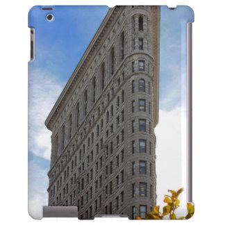Photo de bâtiment de Flatiron dans NYC