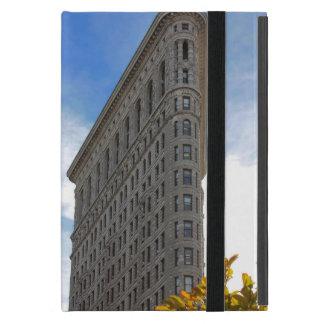 Photo de bâtiment de Flatiron dans NYC Coques iPad Mini
