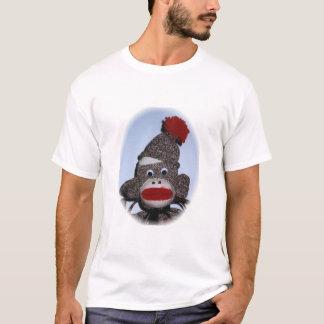 Photo de détenu de singe, garçon t-shirt