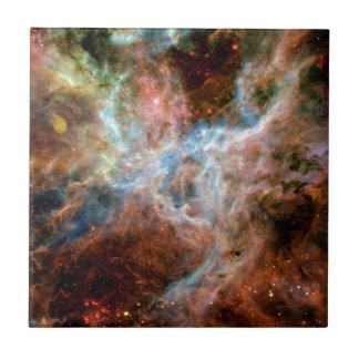 Photo de l'espace de la NASA Hubble de la Carreau