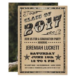 Photo de l'invitation | Papier d'emballage de fête Carton D'invitation 12,7 Cm X 17,78 Cm