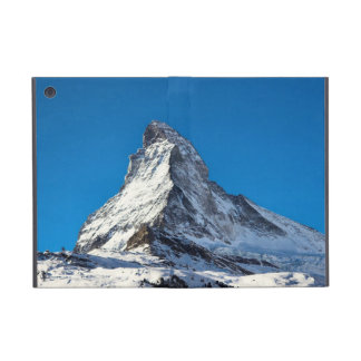 Photo de Matterhorn Coque iPad Mini
