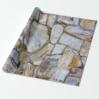 Photo de texture de mur de roche papiers cadeaux