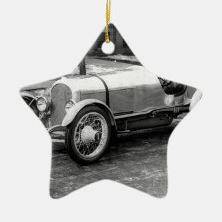 Photo de voiture ancienne