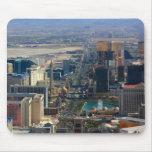 Photo du Nevada de bande de Las Vegas Tapis De Souris