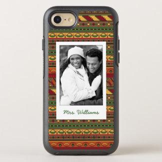 Photo et origine ethnique de nom coque OtterBox symmetry iPhone 8/7