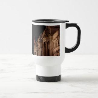 Photo métropolitaine de Musée d'Art (RENCONTRÉ) Mug De Voyage En Acier Inoxydable