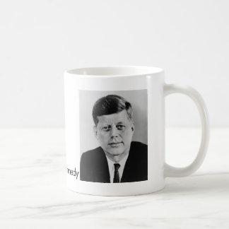 Photo officielle de John_F_Kennedy de public Mug