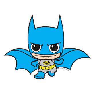 Photo Sculpture Mini fonctionnement de Batman