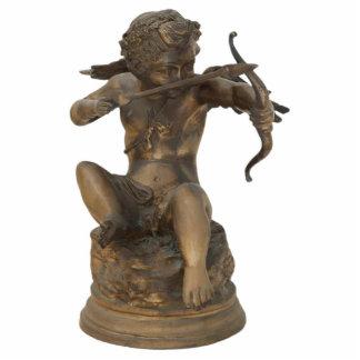 Photo Sculpture Sculpture en cupidon 2
