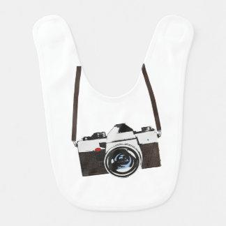 Photographe de bébé bavoirs pour bébé