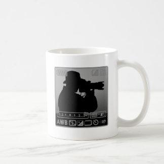 Photographe Mug