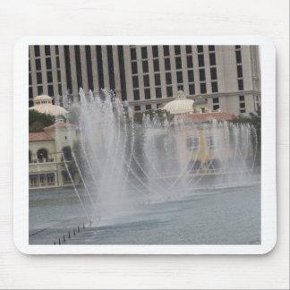 Photographie de fontaine de VEGAS Casino de cana