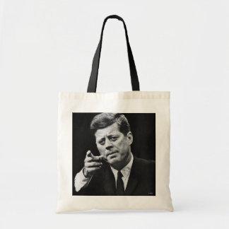 Photographie de John F. Kennedy 3 Sac