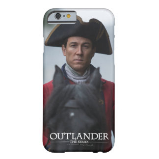 Photographie de l'Outlander | Black Jack Randall Coque Barely There iPhone 6