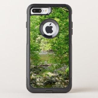 Photographie de nature du Maryland de vue de Coque OtterBox Commuter iPhone 8 Plus/7 Plus
