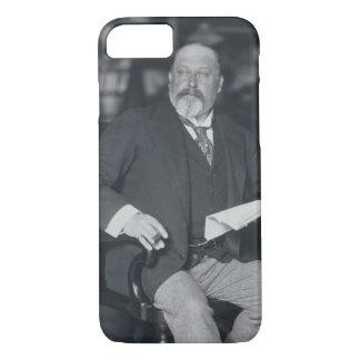 Photographie de portrait de l'Edouard VII Coque iPhone 7