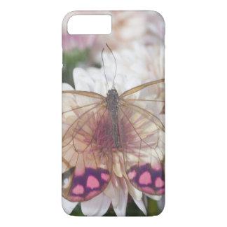 Photographie de Sammamish Washington de papillon Coque iPhone 7 Plus