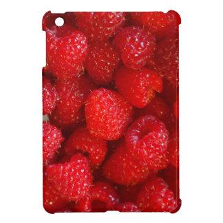 Photographie rose foncée mignonne délicieuse de étuis iPad mini
