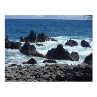 Photos hawaïennes de Kine Carte Postale