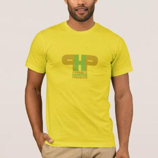 PHP : : : Présence hominidée possible T-shirt