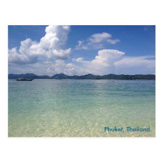 Phuket, Thaïlande Cartes Postales