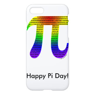 Pi #2 d'Evan Coque iPhone 7