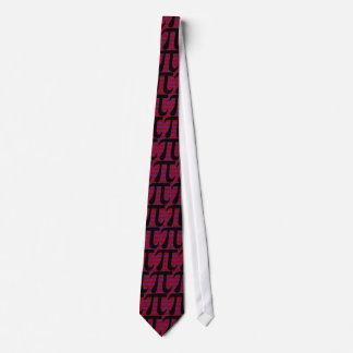 Pi Cravates Personnalisables