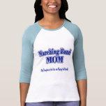 Piccolo de maman de fanfare t-shirt