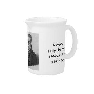 Pichet Anthony Philip Heinrich