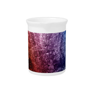 Pichet Arrière - plan acrylique frais de texture