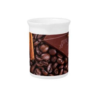Pichet café