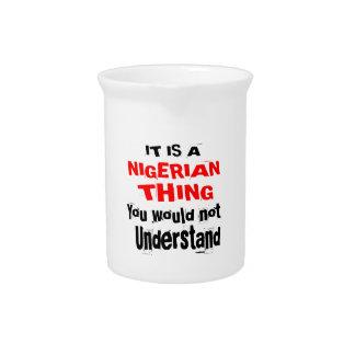 PICHET C'EST DES CONCEPTIONS NIGÉRIENNES DE CHOSE
