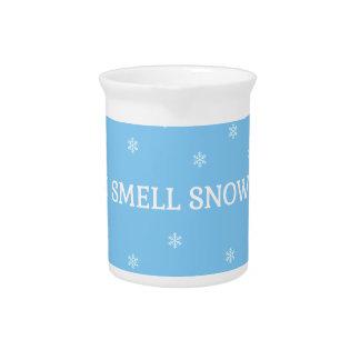 Pichet L'amant de neige