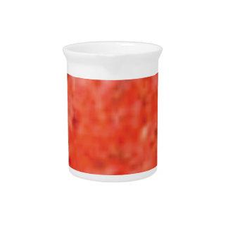 Pichet mélange de sauce tomate